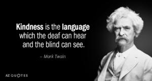 Rang Zhin Quote Mark Twain